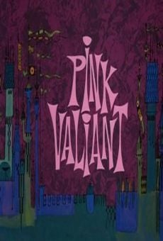 Blake Edward's Pink Panther: Pink Valiant on-line gratuito