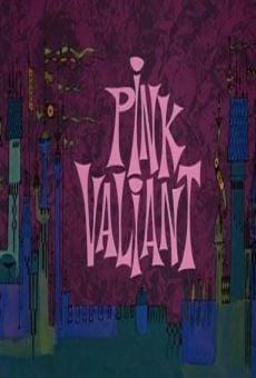 Ver película La Pantera Rosa: Rosa valiente