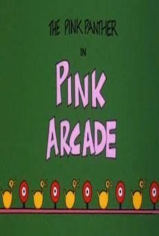Blake Edwards' Pink Panther: Pink Arcade en ligne gratuit