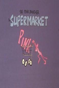 Blake Edwards' Pink Panther: Supermarket Pink gratis