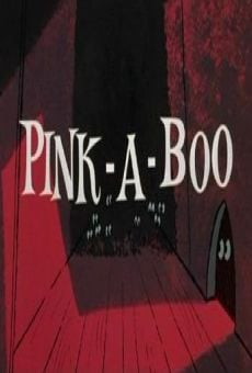 Blake Edwards' Pink Panther: Pink-A-Boo on-line gratuito
