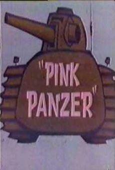La Pantera Rosa: Tanque rosa online