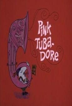 Blake Edward's Pink Panther: Pink Tuba-Dore gratis
