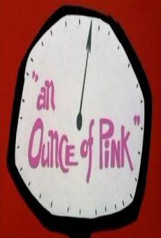La Pantera Rosa: Un gramo de rosa online