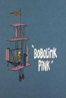 Blake Edward's Pink Panther: Bobolink Pink gratis