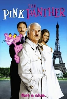 The Pink Panther on-line gratuito