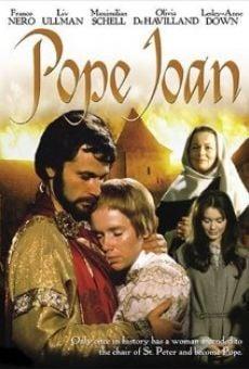 Ver película La papisa Juana