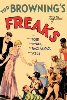 Freaks online