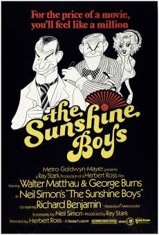 The Sunshine Boys gratis