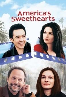 Ver película La pareja del año