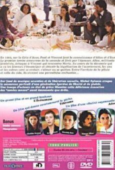 Ver película La Parenthèse enchantée
