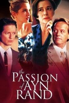 Ver película La pasión de Ayn Rand