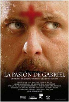 La pasión de Gabriel gratis