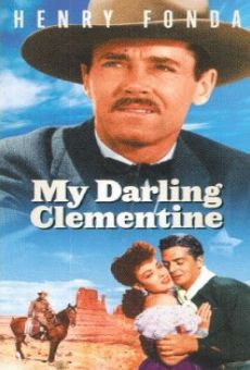 My Darling Clementine on-line gratuito