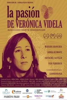 La Pasión de Verónica Videla online