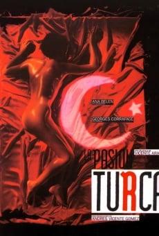 Ver película La pasión turca
