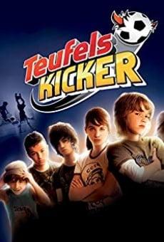 Teufelskicker (aka Devil's Kickers) online
