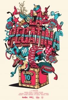 La pegatina: el docu online free