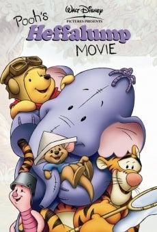 Poeh's lollifanten film gratis