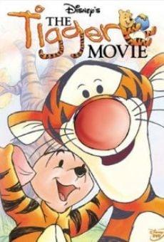 T come Tigro... e tutti gli amici di Winnie the Pooh online