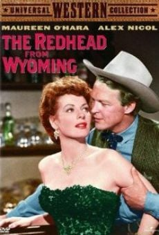 The Redhead from Wyoming gratis