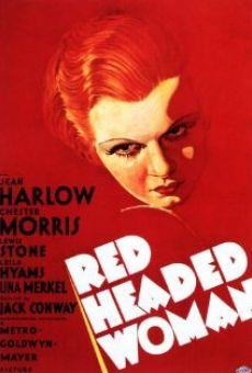 Red-Headed Woman en ligne gratuit