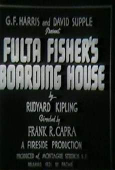 The Ballad of Fisher's Boarding House en ligne gratuit