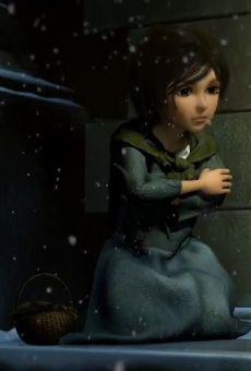 Co Be Ban Diem (The Little Match Girl)