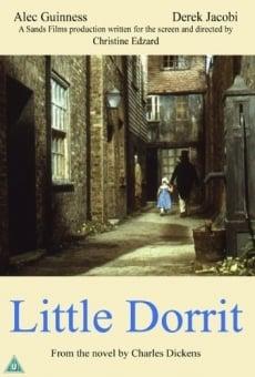 Ver película La pequeña Dorrit
