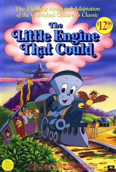 The Little Engine That Could on-line gratuito