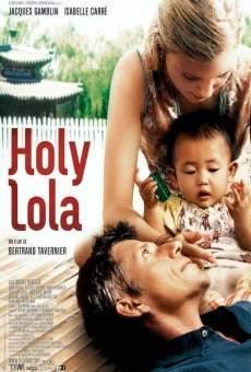 La Pequena Lola Holy Film En Francais