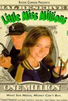 Ver película La pequeña millonaria