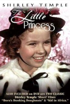 The Little Princess gratis
