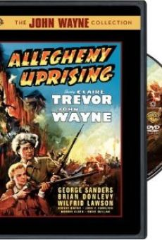 Allegheny Uprising on-line gratuito
