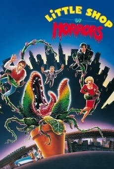 Little Shop of Horrors gratis