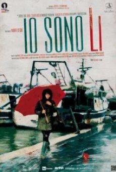 Ver película La pequeña Venecia (Shun Li y el poeta)