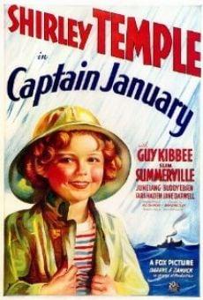 Captain January en ligne gratuit
