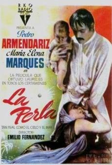 Ver película La perla