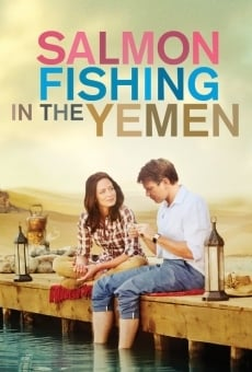 Salmon Fishing in the Yemen on-line gratuito
