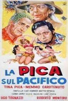 La pica sul Pacifico gratis
