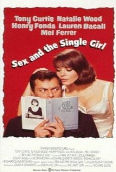 Sex and the Single Girl on-line gratuito