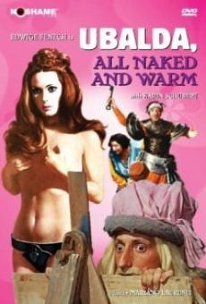 Quel gran pezzo della Ubalda tutta nuda e tutta calda en ligne gratuit