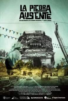 Ver película La piedra ausente