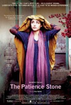 Ver película La piedra de la paciencia