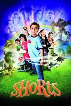 Shorts on-line gratuito