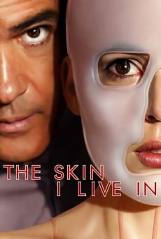 Ver película La piel que habito