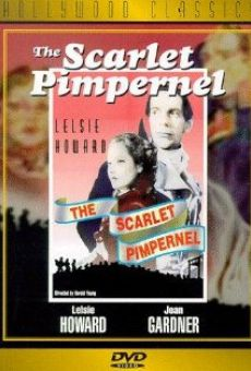 The Scarlet Pimpernel on-line gratuito
