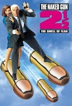 Ver película La pistola desnuda 2 1/2