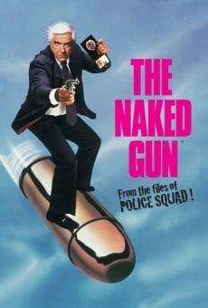 Ver película La pistola desnuda