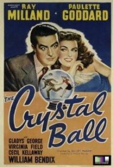 The Crystal Ball on-line gratuito